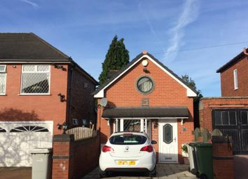 Thumbnail 2 bed detached house to rent in 10 Moran Road, Macclesfield, Cheshire
