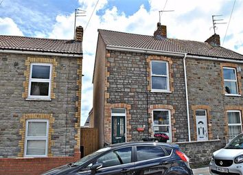 Thumbnail 2 bed semi-detached house for sale in Honey Hill Road, Kingswood, Bristol