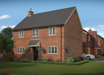 Thumbnail 4 bed detached house for sale in The Carrisbrooke, Estone Grange, Chapel Drive, Aston Clinton