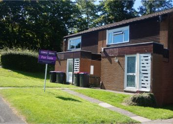 Thumbnail 1 bedroom flat for sale in Laurel Lane, Overdale Telford