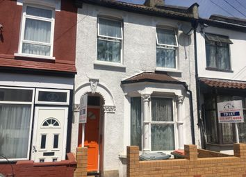 Thumbnail 3 bedroom terraced house to rent in Waghorn Road, Plaistow