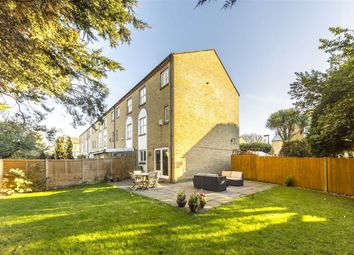 Thumbnail 4 bed property for sale in Keats Close, London
