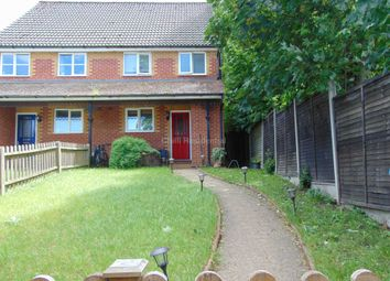 Thumbnail 4 bed semi-detached house to rent in Union Street, Farnborough