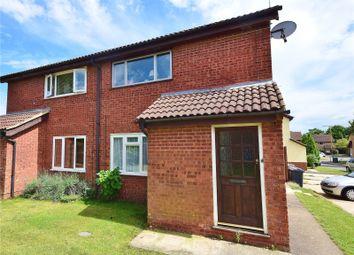 Thumbnail 1 bedroom maisonette for sale in Goodwin Stile, Thorley, Bishop's Stortford