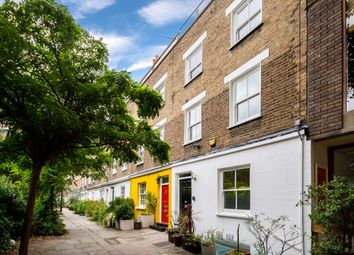 Thumbnail 4 bed property to rent in Colville Place, London