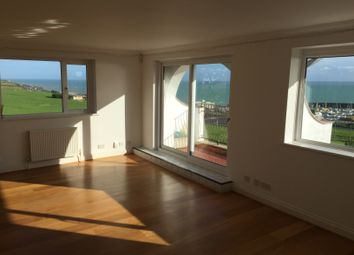 Thumbnail 3 bed flat to rent in The Cliff, Brighton