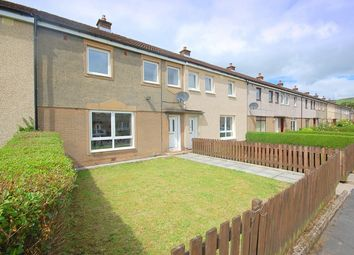 Thumbnail 3 bedroom terraced house for sale in Kimberley Street, Clydebank
