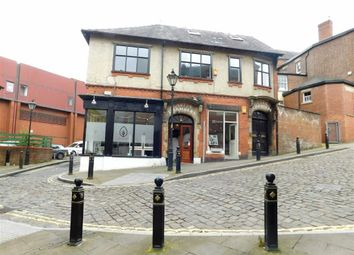 Thumbnail 2 bed flat for sale in Vernon Street, Stockport, Stockport