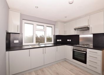 Thumbnail 1 bed flat to rent in Twisden Road, East Malling, West Malling