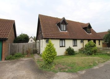 Thumbnail 2 bed semi-detached house to rent in Stockton Close, Hadleigh, Ipswich