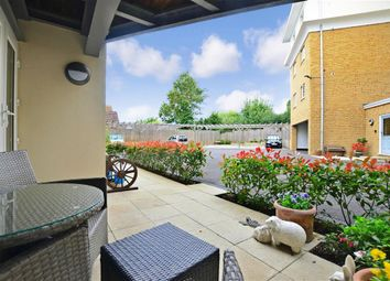 Thumbnail 2 bed flat for sale in The Bridge Approach, Whitstable, Kent