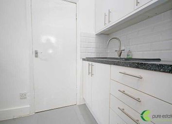 Thumbnail 2 bed flat to rent in Town Road, London