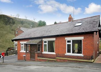 Thumbnail 4 bed detached bungalow for sale in Shore New Road, Todmorden