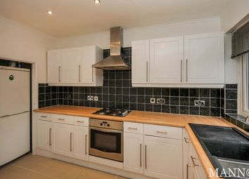 Thumbnail 2 bed flat to rent in Burnt Ash Hill, Lee