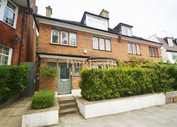 Thumbnail 1 bed flat to rent in Kingscroft Road, West Hampstead, London