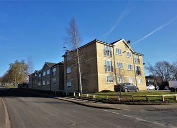 Thumbnail 2 bed flat for sale in Brighton Street, Heckmondwike