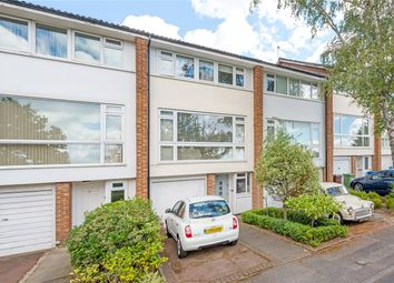 Thumbnail 4 bed terraced house for sale in Little Bornes, London
