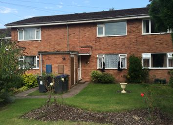 Thumbnail 1 bed maisonette for sale in Old Church Green Lane, Yardley