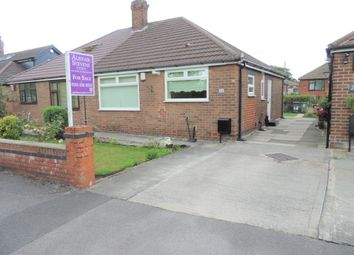 Thumbnail 2 bed semi-detached bungalow for sale in 22 Ryecroft Close, Chadderton