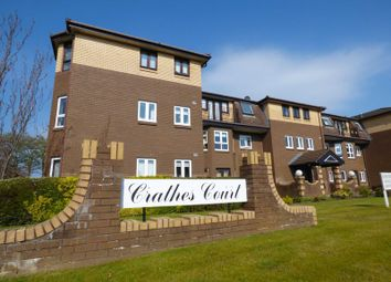 1 bed property for sale in Crathes Court, Glasgow G44