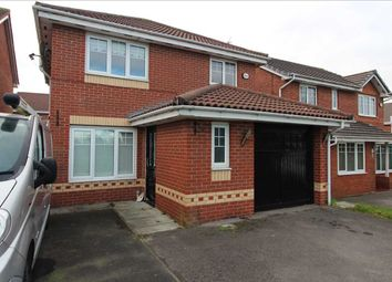 Thumbnail 3 bed detached house for sale in Lowry Close, Kirkby, Liverpool