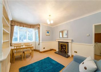 Thumbnail 1 bed flat for sale in Chilworth Court, Windlesham Grove, London