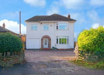 Thumbnail 4 bedroom property for sale in Tarascon, 94 Dragon Road, Winterbourne, Bristol