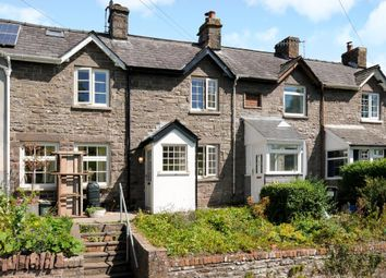 Thumbnail 2 bed cottage for sale in Gileston Cottages, Talybont On Usk, Nr Brecon