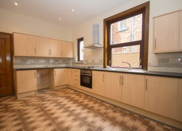 Thumbnail 4 bed terraced house to rent in Victoria Avenue, Barrow-In-Furness, Cumbria