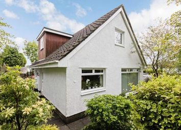 Thumbnail 3 bed detached house for sale in Loch Torridon, St Leonards, East Kilbride, South Lanarkshire