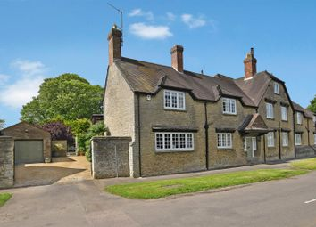 Thumbnail 5 bed country house for sale in Bicester Road, Stratton Audley, Bicester