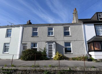 Thumbnail 5 bed terraced house for sale in Chapel Terrace, Falmouth