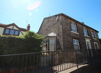 Thumbnail 2 bed semi-detached house for sale in Whitworth Road, Healey, Rochdale, Greater Manchester