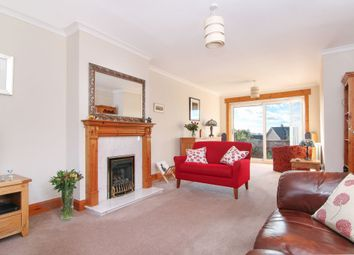 Thumbnail 3 bedroom terraced house for sale in 34 Falkland Gardens, Edinburgh