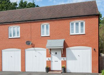 Thumbnail 2 bed property for sale in Ayres Drive, Bloxham, Banbury