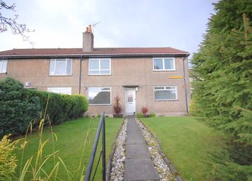 Thumbnail 2 bed flat for sale in Quarryknowe Street, Faifley, West Dunbartonshire