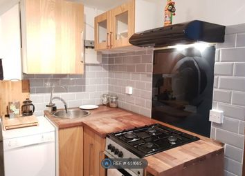 Thumbnail 2 bed flat to rent in Crownfield Road, London