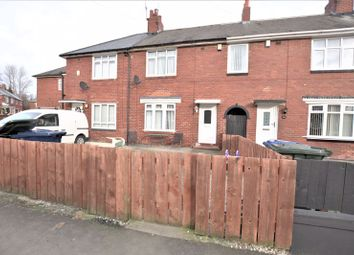 Thumbnail 2 bed terraced house for sale in Courtfield Road, Walkergate, Newcastle Upon Tyne