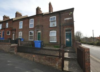 Thumbnail 2 bed detached house to rent in Green Hills Road, Norwich