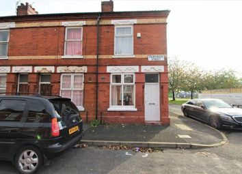 2 bed terraced house for sale in Fairhaven Street, Manchester M12