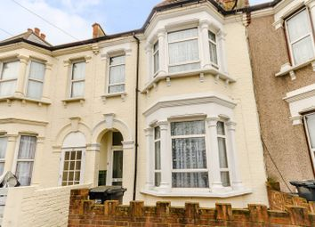 Thumbnail 3 bed property for sale in Hathaway Road, Croydon