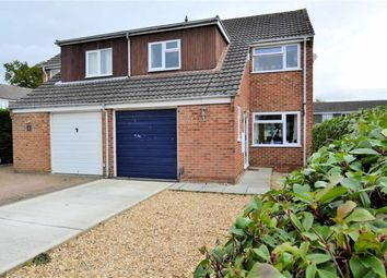 Thumbnail 3 bed semi-detached house for sale in Masefield Road, Thatcham, Berkshire