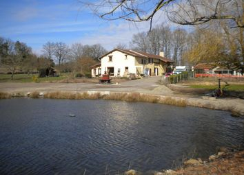 Thumbnail 6 bed farmhouse for sale in Poitou-Charentes, Charente, Confolens