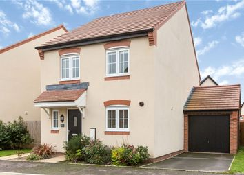 Thumbnail 3 bed detached house for sale in Hazel Way, Edleston, Nantwich
