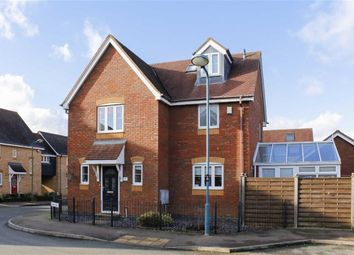 Thumbnail 4 bedroom property for sale in Benmore Rise, Westcroft, Milton Keynes, Bucks