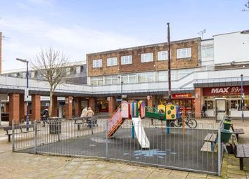 Thumbnail 3 bedroom flat for sale in Leigh Park, Havant, Hampshire