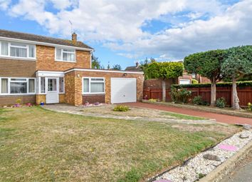 3 bed semi-detached house for sale in Butterys, Southend-On-Sea SS1