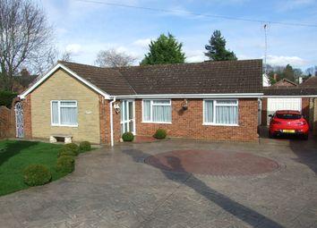 Thumbnail 3 bedroom bungalow for sale in Lime Grove, Woburn Sands
