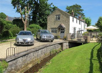 Thumbnail 3 bed detached house for sale in West Street, Broadwindsor, Beaminster, Dorset