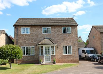 4 bed detached house for sale in Willow Brook, Greytree, Ross-On-Wye HR9